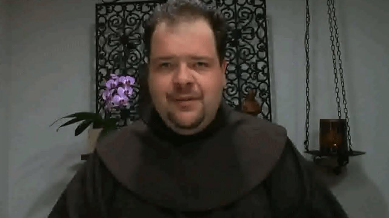 Franciscanos e as Chagas da Humanidade #04