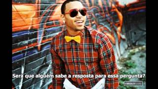 Chris Brown - Diagnosed With Love (Holding On) (Legendado - Tradução)
