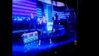 Dance Central 3 - Mr. Saxobeat - Gold Stars