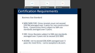HOW TO BECOME CERTIFIED 07-01-20