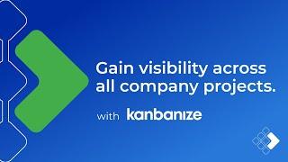 Kanbanize video