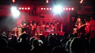 Video Fear Of The Dark (Iron Maiden Cover)