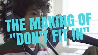 #TrndsttrsThurs: The Making of Don't Fit In