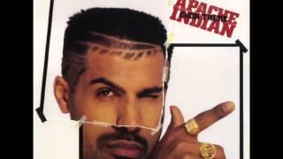 Apache Indian, Don Raja. (Dancehall Reggae)