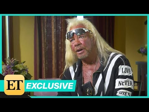 Why Dog the Bounty Hunter Hasn't Spread Wife Beth Chapman's Ashes (Exclusive)