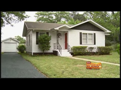 Two Days To Curb Appeal - Improve your home's exterior