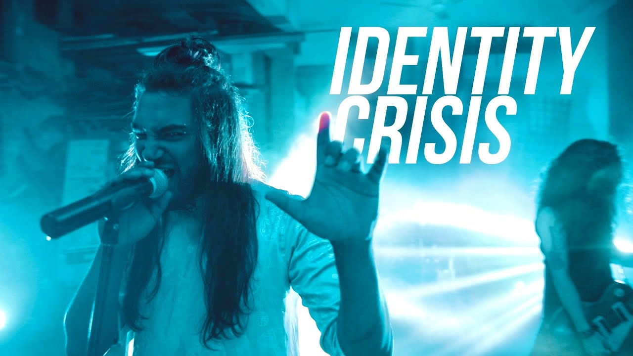GIRISH & THE CHRONICLES - Indentify crisis