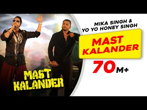 Download mast kalander mika singh yo yo honey singh new song hd file 3gp hd mp4 download videos