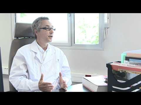 Lhistoire de la maladie leczéma microbien de la jambe