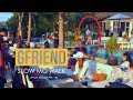 Download Video GFriend Slow Mo Walk Video | ToscaVlog with Senk Lotta