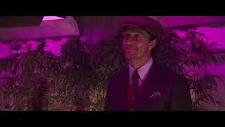 THE GENTLEMEN: LOS SEÑORES DE LA MAFIA - Teaser tráiler español (Estreno 28/02/20)