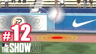 EPIC 9TH INNING GRAND SLAM! | MLB The Show 20 | Diamond Dynasty #12