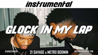 21 Savage & Metro Boomin - Glock In My Lap (FULL INSTRUMENTAL) [+Violin and Choir] *reprod*