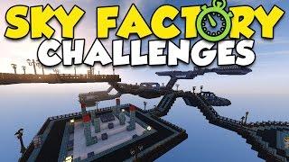 TEUERSTER COBBLEGENERATOR EVER FTB SKYBLOCK CHALLENGES - Minecraft skyblock kostenlos spielen ohne download