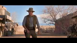 Featurette - A Look Inside - A Million Ways To Die In The West