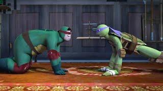 Train Me - Teenage Mutant Ninja Turtles Legends