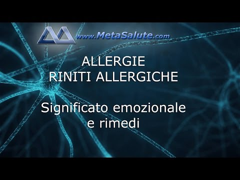 Come trattare la pelle neurodermatitis