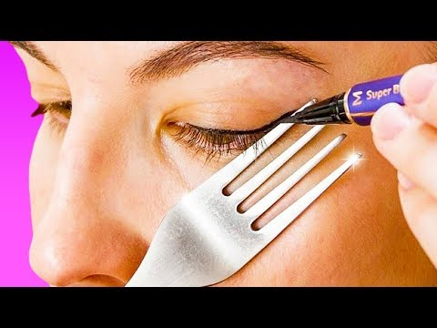 25 EPIC HACKS FOR SPOONS AND FORKS
