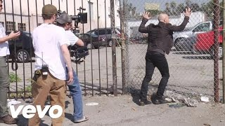 "Daughtry - Behind The Scenes of ""Outta My Head"" Video Shoot"