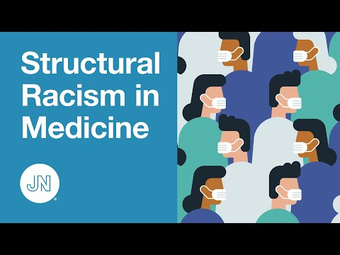 Medical Journal's Inflammatory Comments on Structural Racism Ignites Controversy About Health Care's Blind Eye to Implicit Biases In Medicine