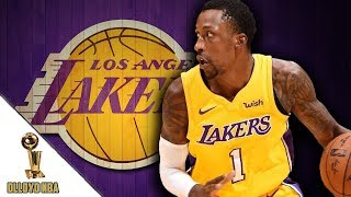 Los Angeles Lakers Sign Kentavious Caldwell-Pope Eliminating Them From Signing Another Max Player!