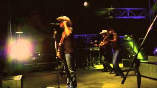 Kevin Fowler - Lord Loves The Drinkin Man - KVET FREE TEXAS MUSIC SERIES