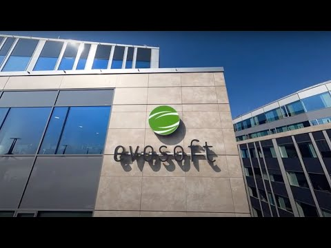 evosoft  - Virtuális épületbemutató