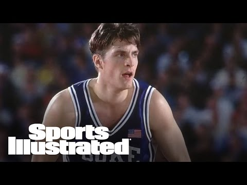 Jay Williams: The Most Hated Duke Player Ever Is? | Sports Illustrated