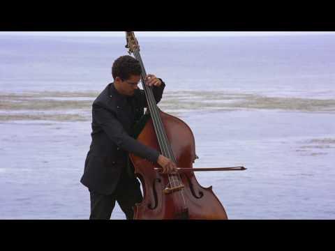 Marlon Martinez plays Bach
