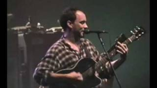 Dave Matthews Band Albany 95 - Drive In Drive Out.avi