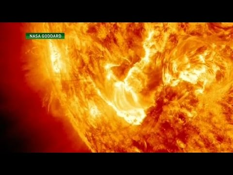 Solar 'megastorm' Could Wreak Havoc On Earth In 2020 Mp3