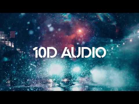 🔇 Eminem - Not Afraid (10D AUDIO   better than 8D or 9D) 🔇