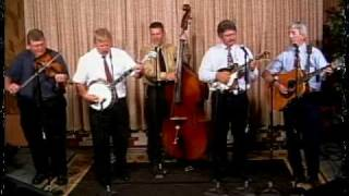 Sunnyside Bluegrass Gospel We Shall Inherit