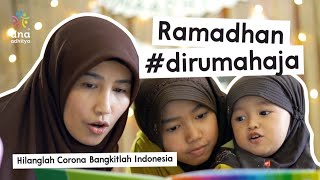Download lagu Ramadhan Dirumahaja Dna Adhitya Mp3