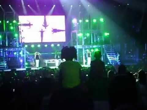 Love Me Love Me - Big Time Rush - Big Time Summer Tour - Dallas, TX