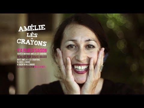 Amélie-les-crayons : Y'a plus d'Saison