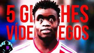 5 Glitches o Errores Más Terroríficos De Los Vídeo Juegos