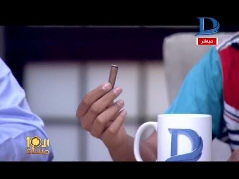 بالفيديو.. طفل ناج من حادث المنيا يحتفظ برصاصة قتلت والده
