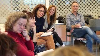 Take5media filmde weer de Winterschool van de Gemeente Amsterdam