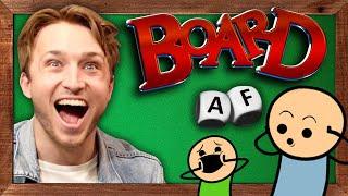 Board AF is Back! | Trial by Trolley