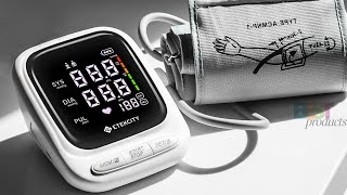 5 Best Blood Pressure Monitors You Can Buy In 2021