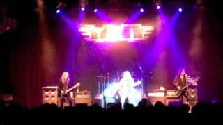 I'm Coming Home-Y&T-Fillmore 2010