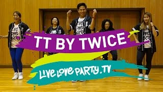 TT by Twice by LIVELOVEPARTY.TV