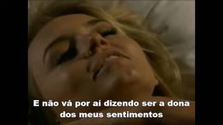 """El Perdedor (Tema Oficial da novela """"O Que A Vida Me Roubou"""" - Legendado em português)"""