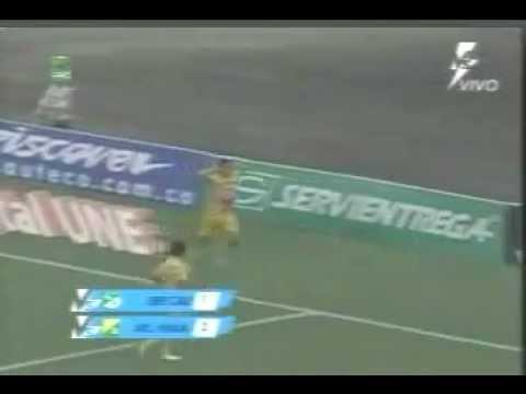 Goles Liga Postobon II 2011 Fecha 18