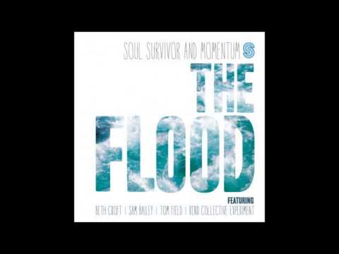 Sovereign Over Us by Beth Croft - Soul Survivor 2013