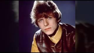 David Bowie & Boy George