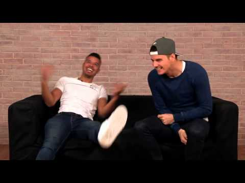 F2 Freestylers' Football Fix   Arsenal, Everton, Man Utd, Newcastle all the footy talk