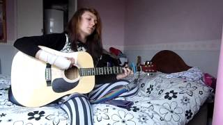 Even Robots Need Blankets - Mayday Parade - Female Acoustic/Vocal Cover - Rebbekah Lawes