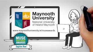 Maynooth University Student Experience (MUSE) Awards